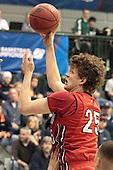 20140314 Wheaton v Dickinson NCAA D3 Sweet 16 game @ IWU