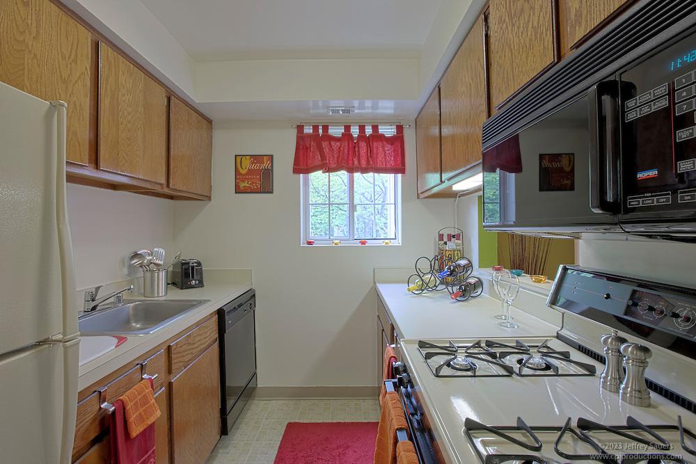 Commercial Kitchen Design Virginia