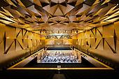 Szczecin Philharmonic - Estudio Barozzi Veiga
