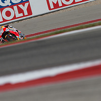 2017 MotoGP World Championship, Round 3, Austin, Texas, 23 April 2017