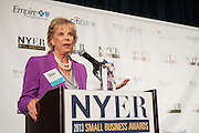 NYER Small Business Awards.