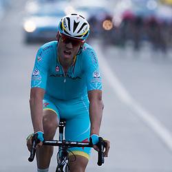 OUDENAARDE (BEL) cyclingDe ronde van Vlaanderen kende zijn 99e editie dit jaar en is de afsluiting van de Vlaamse Wielerweek. <br /> Lars Boom werd vijfde in de 99e Ronde van Vlaanderen <br /> <br /> --NOVUM COPYRIGHT SPORTFOTO PHOTOAGENCY--
