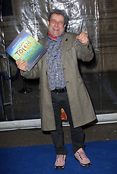 Timmy Mallet arriving at the Cirque Du Soleil: Totem - gala night held at  the Royal Albert Hall in London, Thursday 5th January 2012. Photo by: Stephen Lock / i-Images