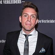 NLD/Amsterdam/20171018 - Premiere De Verleiders: Stem Kwijt, Rogier Elshout
