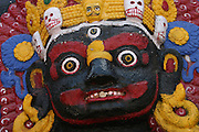 India, Religious art
