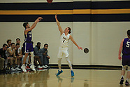 MBKB: Beloit College vs. Cornell College (11-30-18)