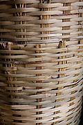 Santa Leopoldina_ES, Brasil...Artesanato de bambu de Santa Leopoldina...Bamboo craft of Santa Leopoldina...Foto: LEO DRUMOND / NITRO