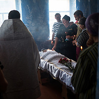 Ukraine 2014