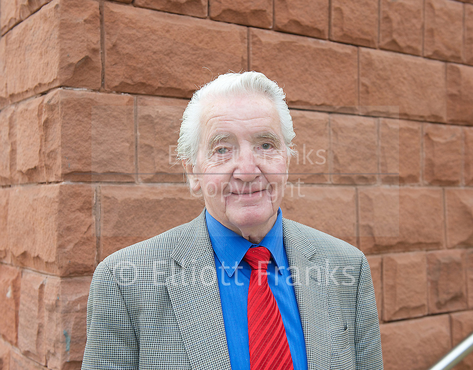 Labour Party Conference <br /> at Manchester Central, Manchester, Great Britain <br /> 23rd September 2014 <br /> <br /> <br /> Dennis Skinner MP <br /> <br /> <br /> Photograph by Elliott Franks <br /> Image licensed to Elliott Franks Photography Services