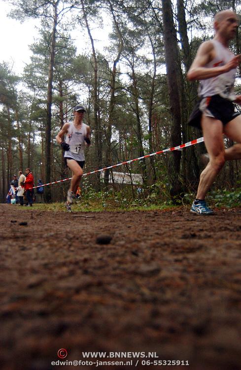 Sylvestercross 2004 Soest, Colin Bekers (17)
