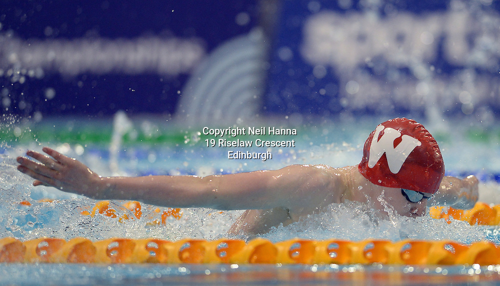 Scottish National Age Group Championships 2016-  Tollcross Swimming Pool.<br /> Saturday 02/04/2016<br /> <br />  Neil Hanna Photography<br /> www.neilhannaphotography.co.uk<br /> 07702 246823
