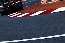 May 25, 2019 - Montecarlo, Monaco - Max Verstappen of Netherland and Red Bull Racing driver goes during the qualification session at Formula 1 Grand Prix de Monaco on May 25, 2019 in Monte Carlo, Monaco. (Credit Image: © Robert Szaniszlo/NurPhoto via ZUMA Press)