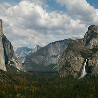 California -  State & National Park