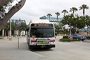OCTA Orange County Transportation Authority
