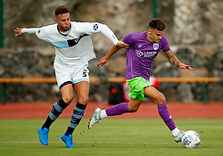 Jamie Paterson of Bristol City - Mandatory by-line: Matt McNulty/JMP - 22/07/2017 - FOOTBALL - Tenerife Top Training - Costa Adeje, Tenerife - Bristol City v Atletico Union Guimar  - Pre-Season Friendly