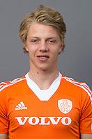 UTRECHT - Hockey - Morris de Vilder. Nederlands Jongens A. FOTO KOEN SUYK