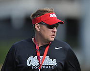 Ole Miss Football 2012