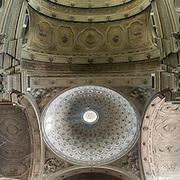 Church Di S Maria Maggiore Trieste, Italy