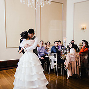 Christina & Jin | Wedding | 2014.6.14