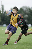 Wasps CoachClass at High Wycombe RFC. 27-8-08. Action Pics