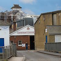 Shepherd Neame Brewery, Britain's oldest brewer