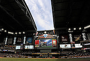 MLB: San Fran Giants vs Arizona Dbacks//20120407