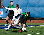 2019 NYSPHSAA Class D boys soccer semifinal (Marathon vs. Fillmore)