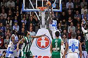 DESCRIZIONE : Campionato 2014/15 Dinamo Banco di Sardegna Sassari - Sidigas Scandone Avellino<br /> GIOCATORE : Rakim Sanders<br /> CATEGORIA : Schiacciata Controcampo<br /> SQUADRA : Dinamo Banco di Sardegna Sassari<br /> EVENTO : LegaBasket Serie A Beko 2014/2015<br /> GARA : Dinamo Banco di Sardegna Sassari - Sidigas Scandone Avellino<br /> DATA : 24/11/2014<br /> SPORT : Pallacanestro <br /> AUTORE : Agenzia Ciamillo-Castoria / Luigi Canu<br /> Galleria : LegaBasket Serie A Beko 2014/2015<br /> Fotonotizia : Campionato 2014/15 Dinamo Banco di Sardegna Sassari - Sidigas Scandone Avellino<br /> Predefinita :