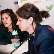 20160616 - Brussels , Belgium - 2016 June 16th - European Development Days - Creating the right climate for reducing meat consumption © European Union