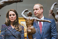 Kate Middleton & Prince William Frosty Appearance