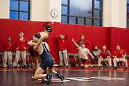 SPS Wrestling v Belmont Hills 17Dec14