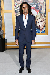 Los Angeles Premiere Of STX Entertainment's 'A Bad Moms Christmas' held at Regency Village Theatre on October 30, 2017 in Westwood, California. 30 Oct 2017 Pictured: Kenny G. Photo credit: IPA/MEGA TheMegaAgency.com +1 888 505 6342