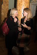 ROWAN PELLING, Everyman 25th Anniversary party, Spencer House. St. James' Place. London. SW1. 26 October 2016