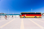 for wales bus repairs.  bondi beach, sydney, australia