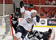 OKC Barons vs San Antonio Rampage, Game 2 - 5/5/2012