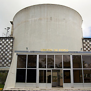 EDIFICIO DE TECNOLOGIA NUCLEAR - IVIC - VENEZUELA