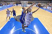 Trieste, 02/09/2012<br /> Basket, Eurobasket 2013 Qualifying Round<br /> Italia - Repubblica Ceca<br /> Nella foto: andrea cinciarini<br /> Foto Ciamillo