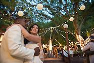 Eileen + Rodney Wedding