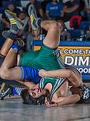 San Dimas HS Wrestling 2017-18