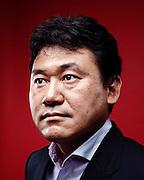 HIROSHI MIKITANI / Rakuten for WIRED UK