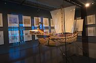 """Venezia - Palazzo Grassi . La mostra di Damien Hirst: """"Tresaures from the Wreck of Unbelievable. ALCUNE SALE DELL'ESPOSIZIONE A PALAZZO GRASSI."""