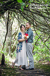 Snohomish Wedding Photographer | Camano Island Wedding | Beach Wedding