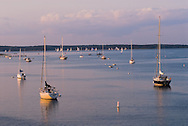 New York, South Fork, Sag Harbor