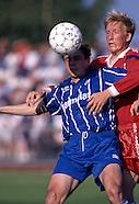 FC Jazz - Dynamo Moscow 20.8.1996