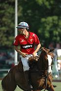 Horseball - Pato argentino