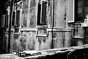 Palazzo Barberini. Rome, Italy