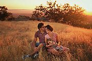 lifestyle family photography in Los Olivos, California- Santa Barbara county