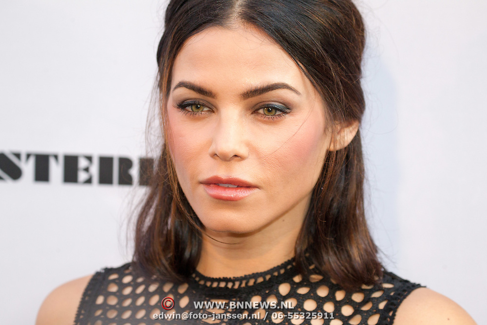 NLD/Amsterdam/20150701- Film premiere Magic Mike XXL, Jenna Dewan