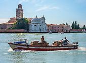 Venice Canal Life