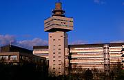 A753NE Adastral Park BT research headquarters Martlesham near Ipswich Suffolk England